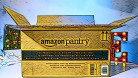Recensione Amazon Pantry