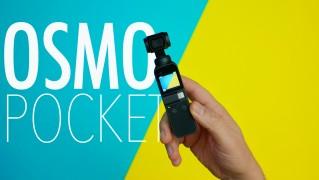 DJI Osmo Pocket – Recensione