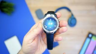 Recensione Ticwatch Pro