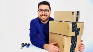 E' arrivato il corriere – Unboxing del 1° febbraio