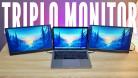 Recensione monitor portatile Vinpok Split