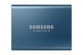 Recensione SSD portatile Samsung T5 – USB-C